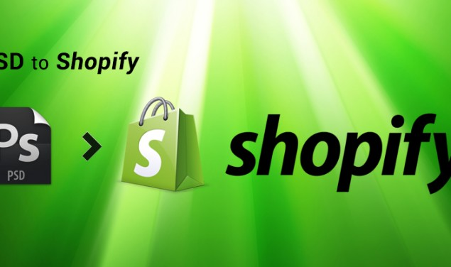 Shopify- Fast Conversion