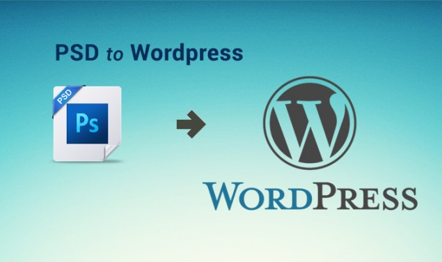 Integrate Existing Website to WordPress- Fast Conversion