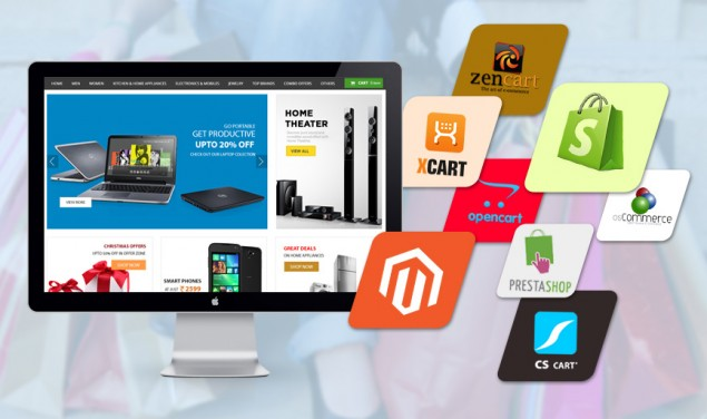 Ecommerce integration service- Fast Conversion