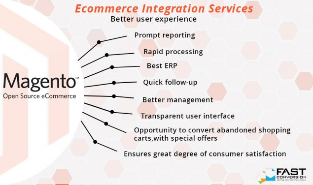 Get Your Online Store in Magento- Fast Conversion