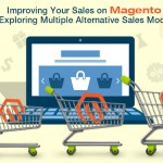 Improving Your Sales on Magento by Exploring Multiple Alternative Sales Models