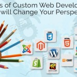 5 Benefits of Custom Web Development That will Change Your Perspective