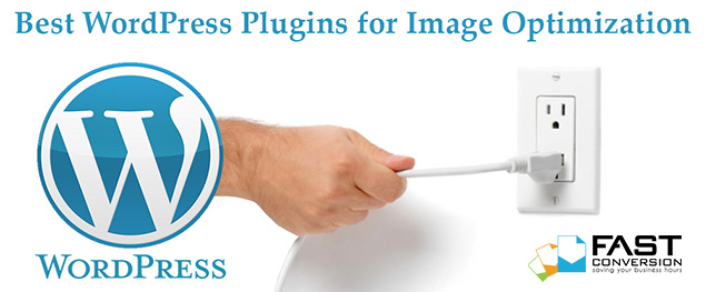 WordPress Plugins for Image Optimization