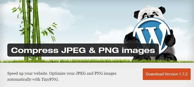 Images Optmizer WordPress Plugins