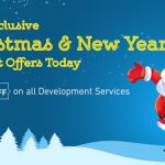 Christmas and New Year Offers For Web And Mobile App Development