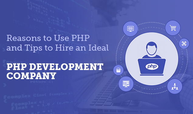 Hire PHP Development Company