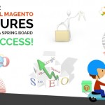 12 Powerful Magento Features that can be a Springboard to success!