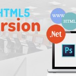 PSD to HTML5: Play Vital Role In Website Development